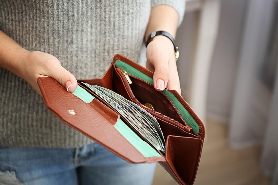 Management of PERSONAL FINANCES