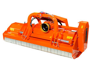 PANTERA | FLAIL MOWER | Tierre Group Srl