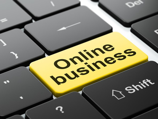 Running a Home-Based eBusiness