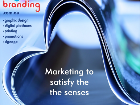 How You Can Market to Satisfy the Senses
