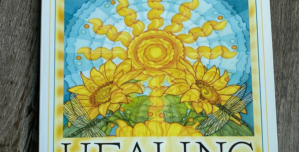 Instant Healing by Susan Shumsky