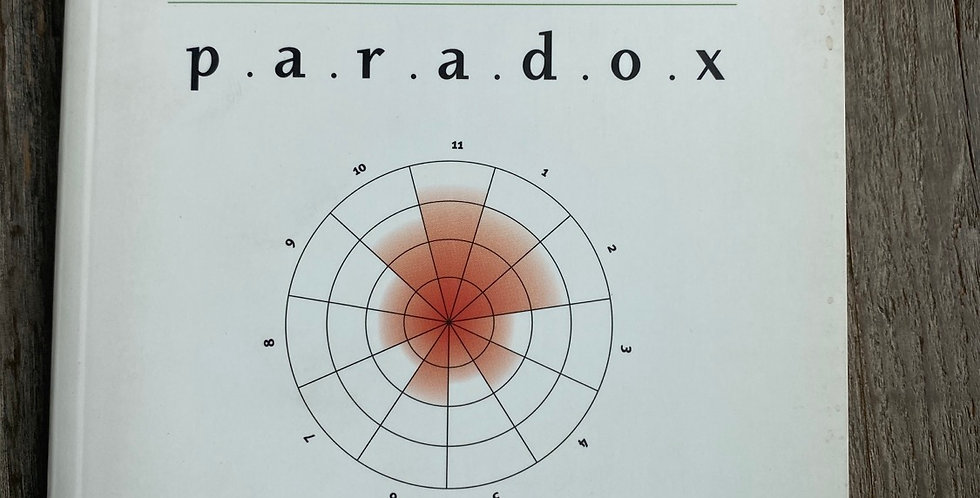 The Achievement Paradox by Ronald A Warren PH.D