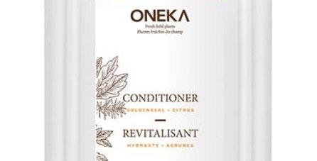 Goldenseal Citrus Conditioner 1L