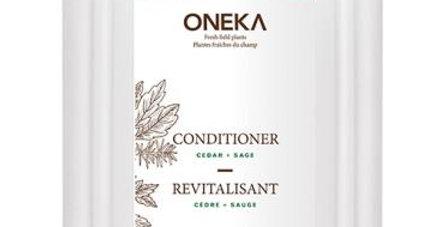 Cedar & Sage Conditioner 1L