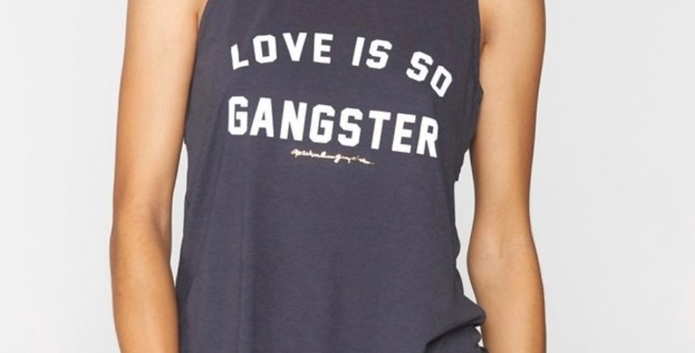 Gangster Studio Tank size medium