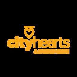 City Hearts Logo Aberdeen_full-yellow_tr