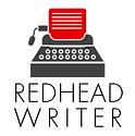 Redhead writer logo.png