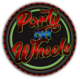 Party On Wheels - Party Bus Hire Sydney