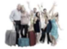 Bus Hire Sydney For Group Travel