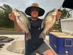 Southern Angling Guide Service