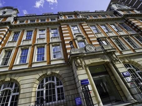 Hamilton House, Kings Cross Opens
