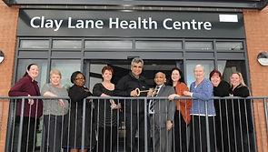 Clay Lane Health Centre.jpg