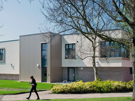 New facility developed in conjunction with our partner Mersey Care NHS Foundation Trust.