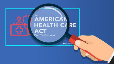 How proactive pain care is paramount with the American Health Care Act