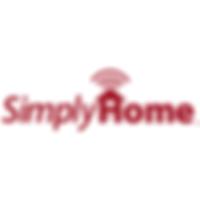 Simply Home Logo