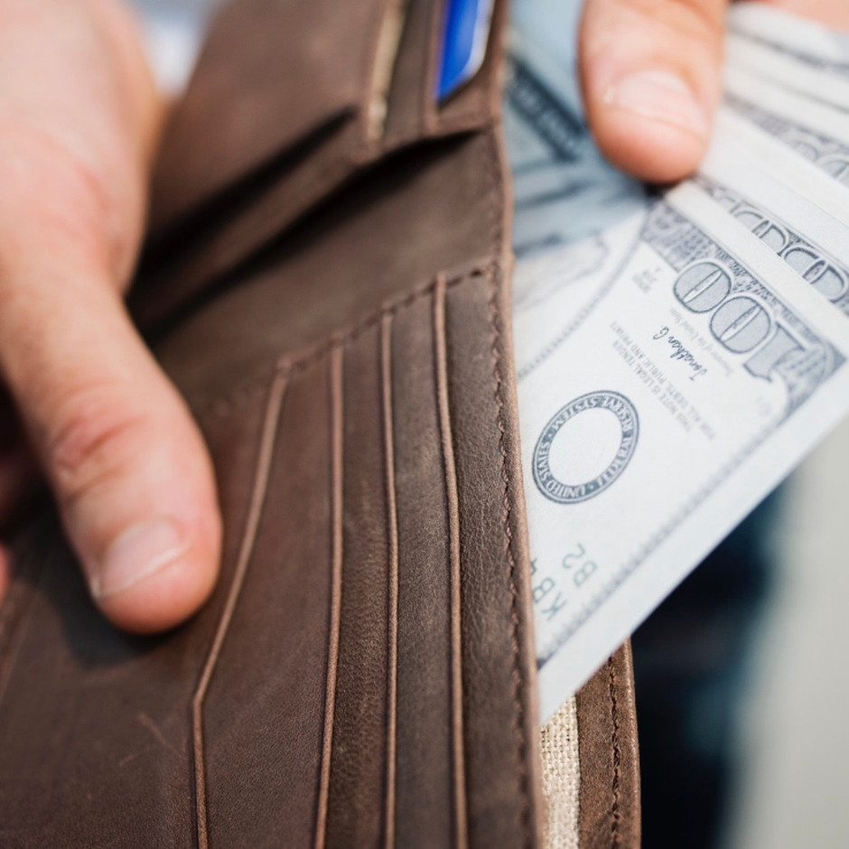 How to get control of your finances!