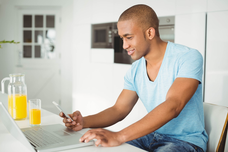 5 Tips to Make Working Remotely More Productive
