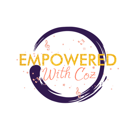 Logo for Empowered by Coz