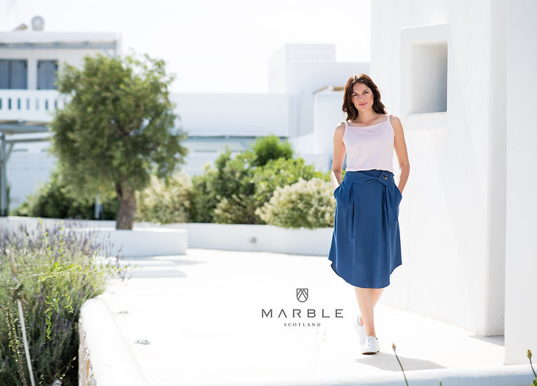 Marble Scotland - Skirt