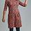 Thumbnail: Weird Fish - Rust Starshine Dress