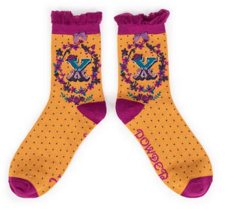 Powder - X Ankle Socks