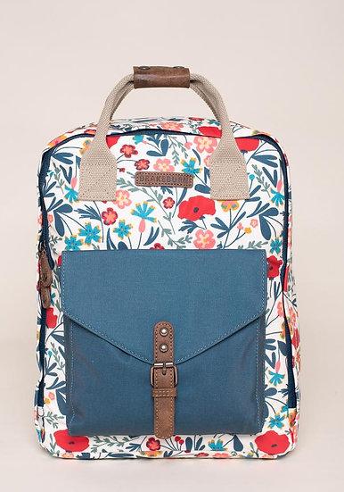 Brakeburn - Botanical Back Pack