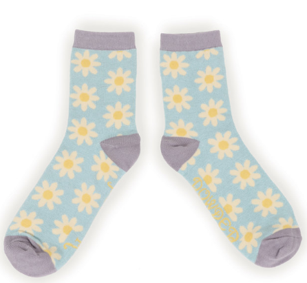 Powder - Daisy Ankle Socks
