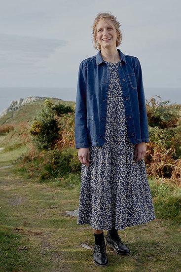 Seasalt - Line Strokes Dress