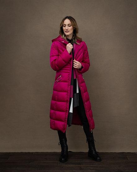 Marble Scotland - Pink Coat