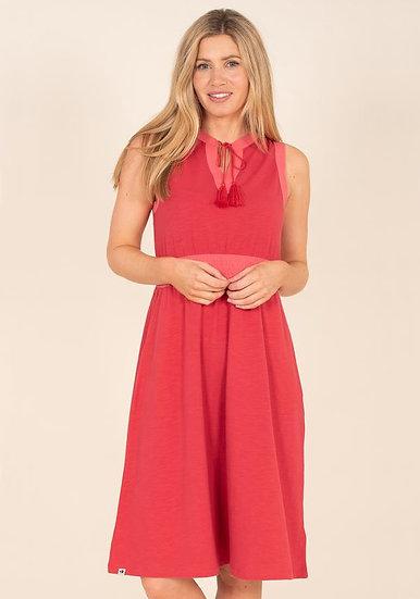 Brakeburn - Jersey Colour Block Dress