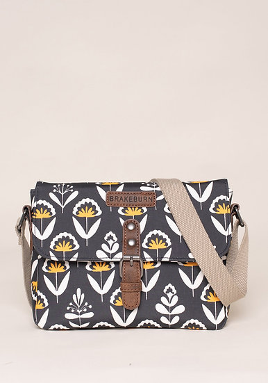 Brakeburn - Geo Floral Roo Pouch