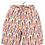 Thumbnail: Weird Fish -  Sundance Printed Beach Shorts Light Cream