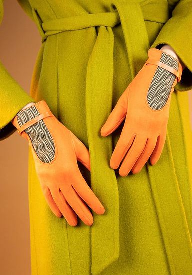 Powder - Genevieve Gloves