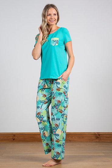 Lily & Me - Sloth Pyjama