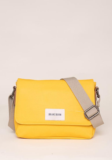 Brakeburn - Yellow Roo Pouch