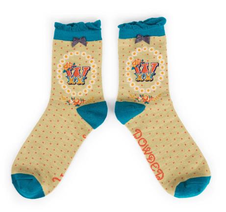 Powder - W Ankle Socks
