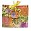 Thumbnail: Powder - Small Satin Square Blooming Jungle
