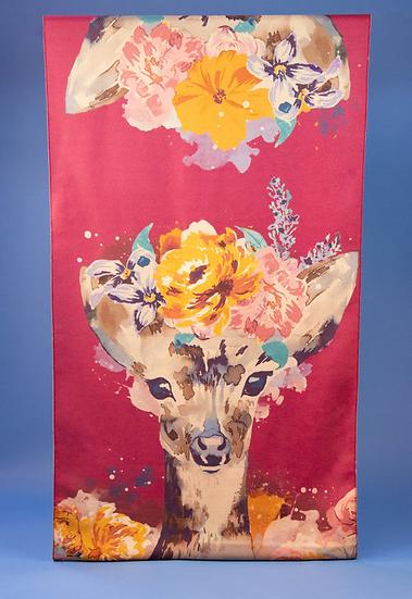 Powder - Luxurious Floral Doe