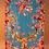 Thumbnail: Powder - Woodland Stag Long Satin Print