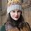 Thumbnail: Powder - Astrid Hat Damson Mix