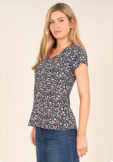 Brakeburn - Ditsy T-Shirt