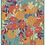 Thumbnail: Powder - Autumn Floral Printed Scarf