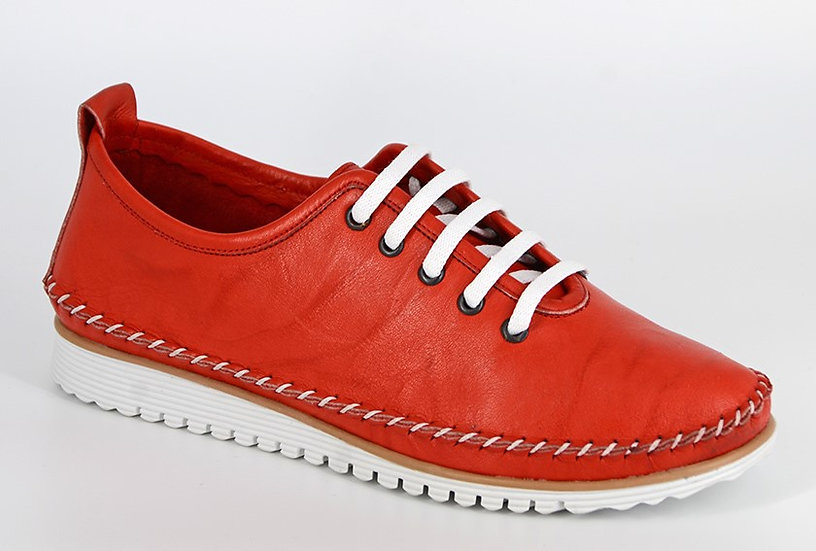 Mod Comfy - RedSoftie Leather