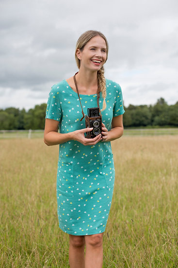 Lily & Me - Forget-me-knot Dress