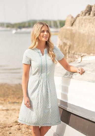 Brakeburn - Daisy Jersey Dress
