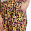 Thumbnail: Weird Fish - Tinto Printed Viscose Trousers Apricot