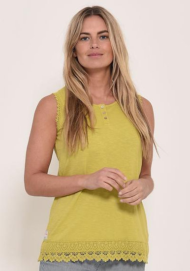 Brakeburn - Yellow Vest