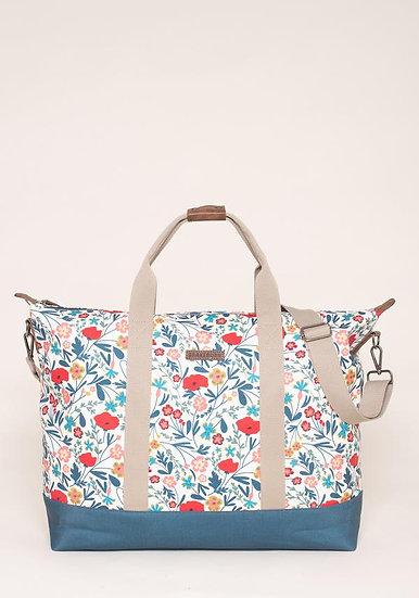 Brakeburn - Botanical Weekend Bag