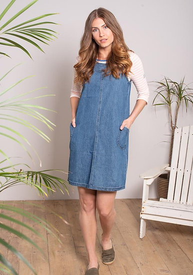 Brakeburn - Denim Dress