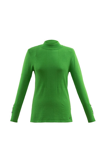 Marble Scotland - Green Sweater